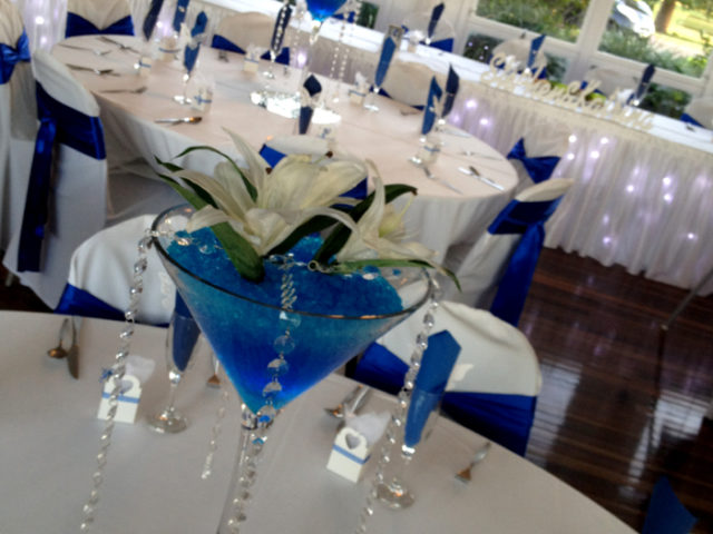 blue wedding 1